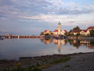 Seminar : Bodensee Mai 2019                  Tranquillitas