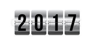 2017 - eine Primzahl