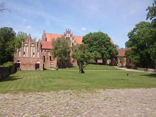 Das Leben (28) : ... Kloster Chorin