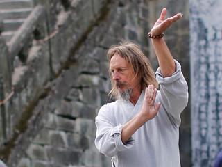 Seminar: Seidenfaden-Qigong mit Yürgen Oster