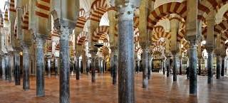 Das Leben (36) : Mezquita-Catedral in Córdoba.