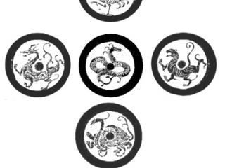 Seminar: WuXing Gong mit Yürgen Oster