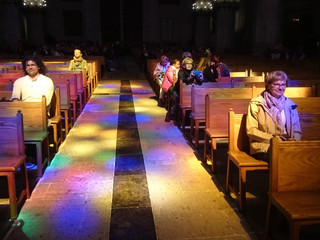 Das Leben (9) : ... Kathedrale von Palma.