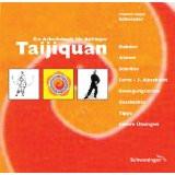 Buch : Taijiquan - ein Arbeitsbuch