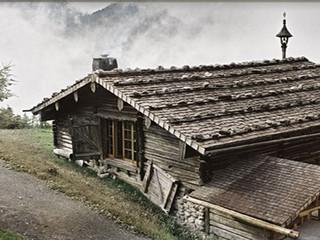 Das Leben (14) : PUREGG - Haus der Stille
