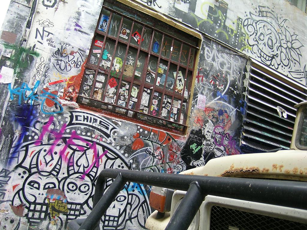 Rutledge lane, Melbourne.jpg