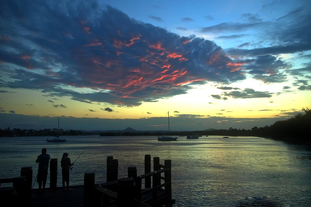 Sunset, Noosa.jpg
