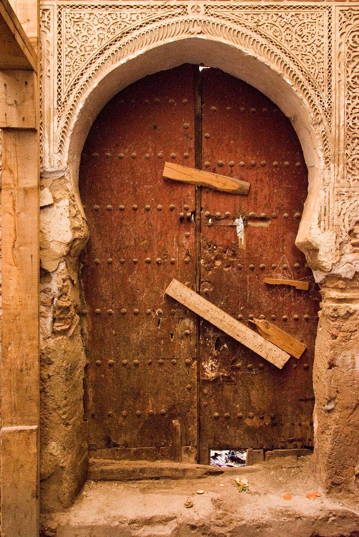 Riad under repair.jpg