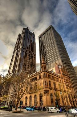 Cityscape, Melbourne.jpg