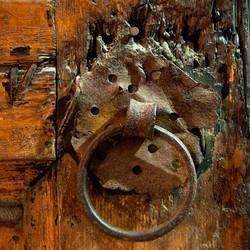 Door handle Aya Sofya.jpg