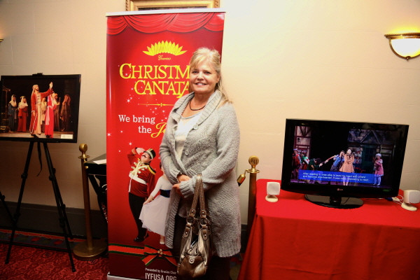 USA Christmas Cantata Tour