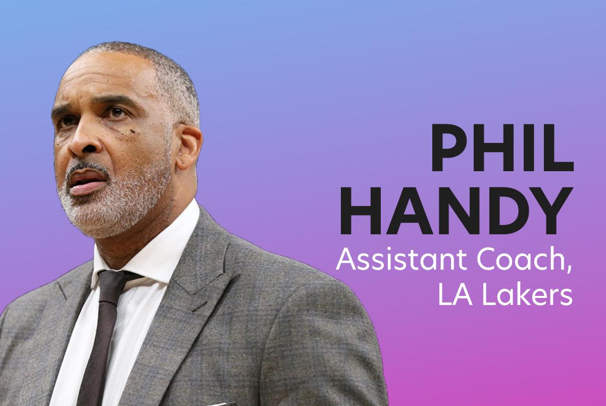 Phil Handy
