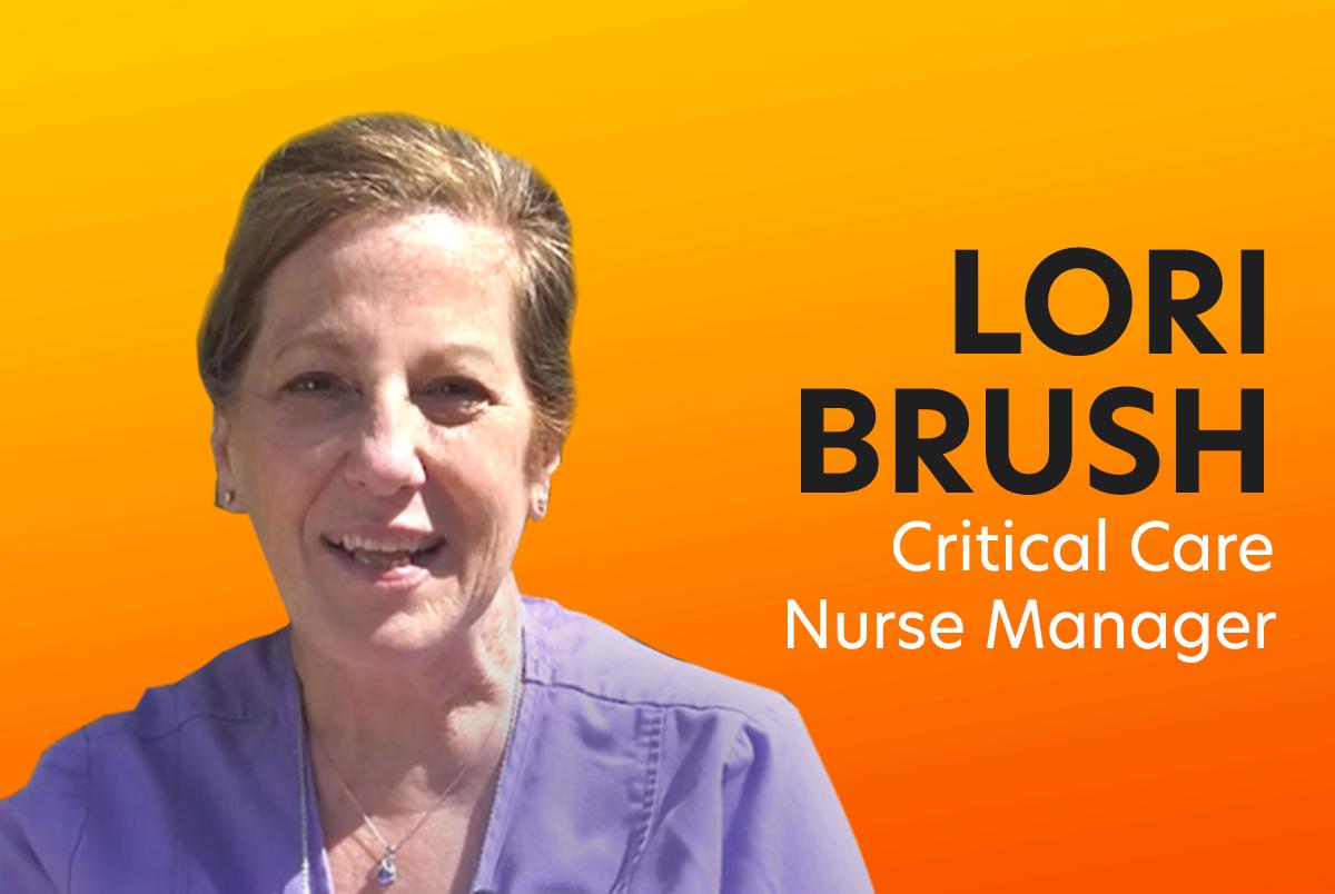 Lori Brush