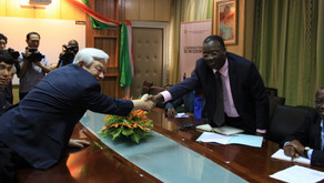 'Cote d'Ivoire welcomes us' MOU Agreement with the Mayor of Abidjan, Proposed Mind Education to Mini