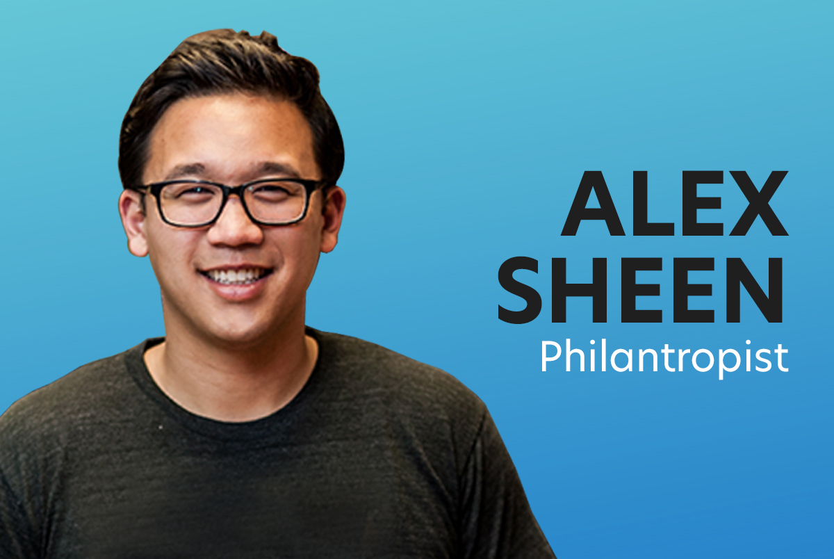 Alex Sheen