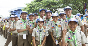 [Philippines] IYF Transplants Mind Education to Scouts at ASEAN Jamboree