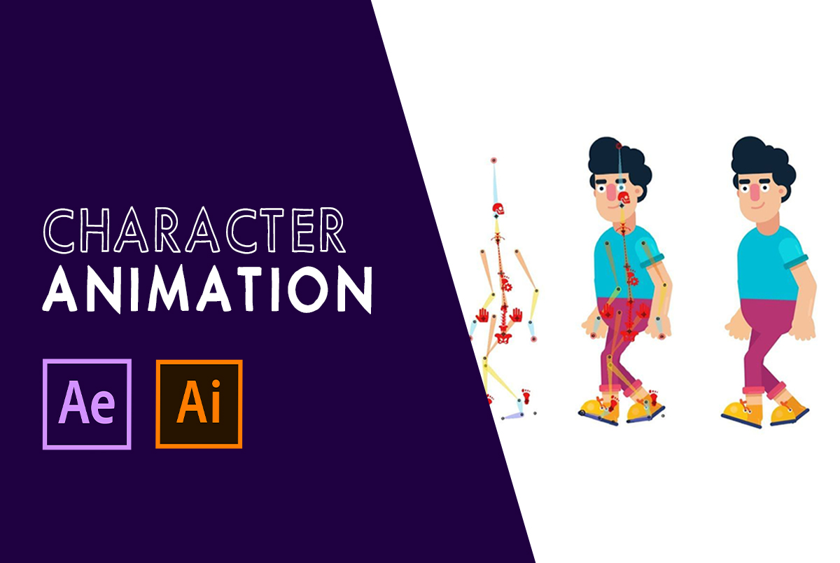Online WC_Character Animation