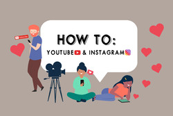 2020WC_How to Youtube&Instagram