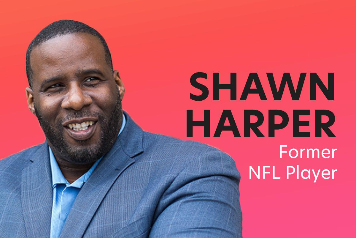 Shawn Harper