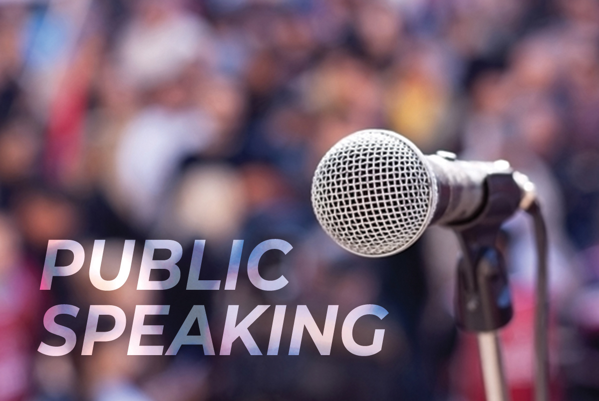 Online WC-Public speaking