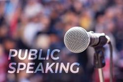 Online WC-Public speaking