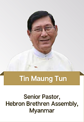 Tin Maung Tun