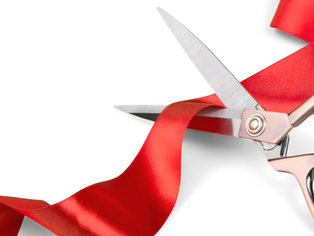 Ribbon Cutting for new Payson Office!