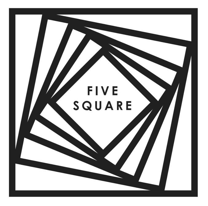 Five Square Branding