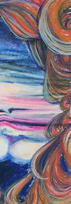 Pastel on Paper 2015
