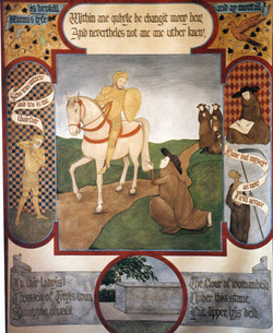 The Testament of Cresseid (Detail)