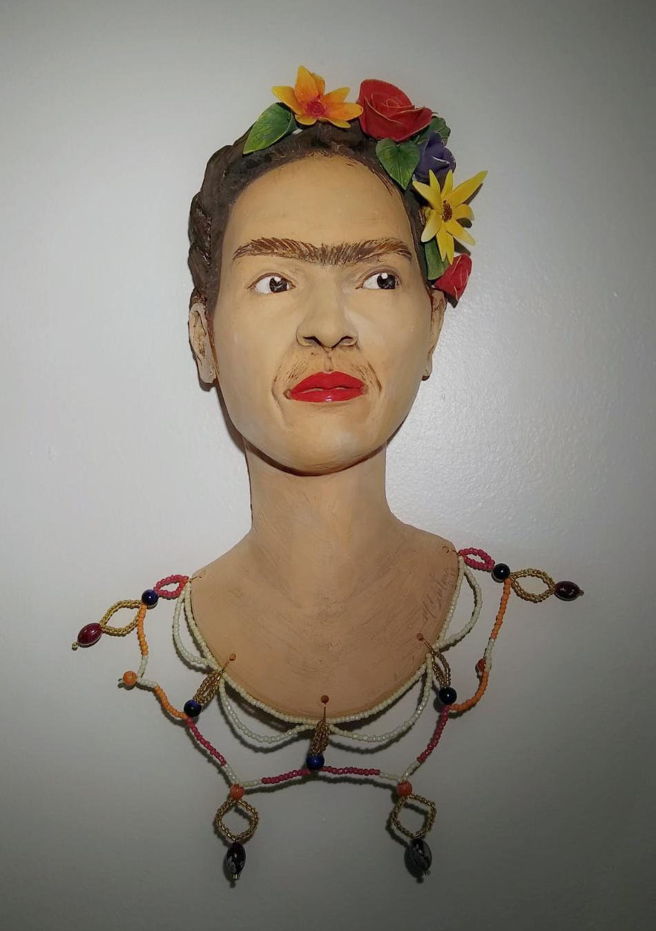 Frida - 2018
