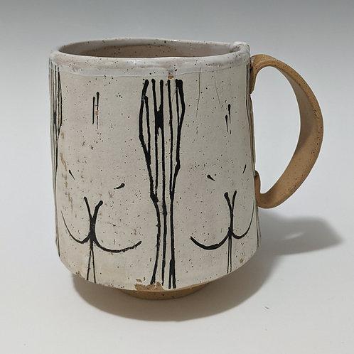 Mug B&W