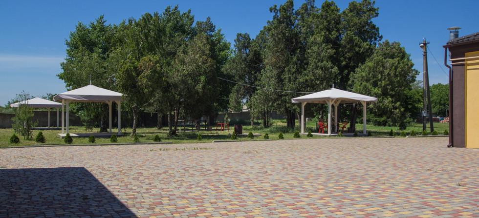 База отдыха в Краснодарском крае