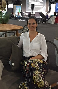 Martina Marincic Kustra, architect, interior designer, Croatia