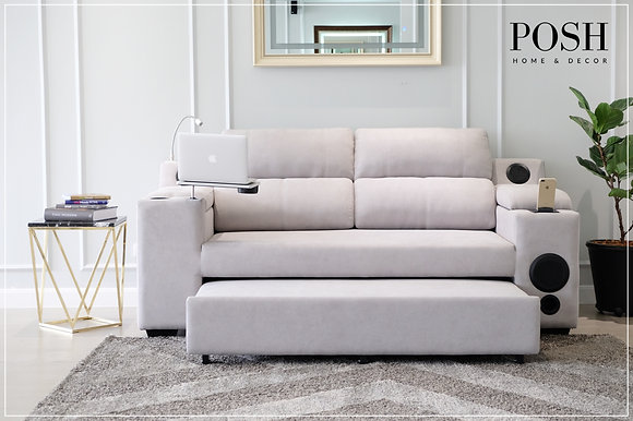 Cannes Stereo | Sofa Bed