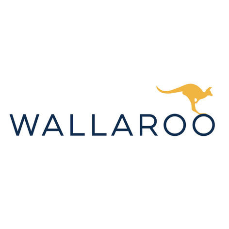 Wallaroo Logo_horizontal_navy&yellow_bol