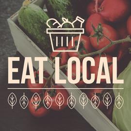 Farmers Market Ad Campaign digital_insta