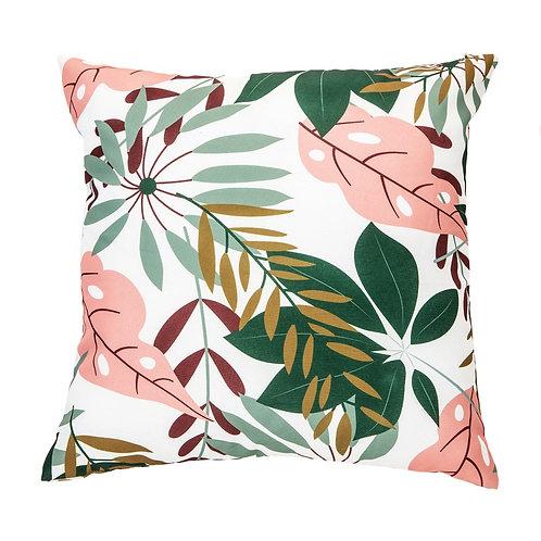 """Pillow - Jungle   18""""x18"""""""