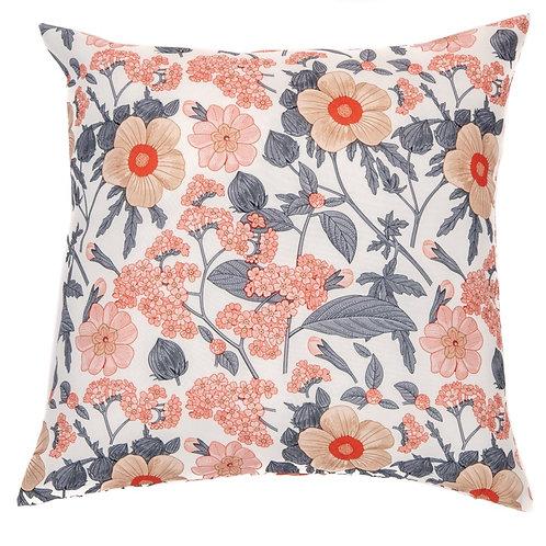 Pillow - Sakura  18x18