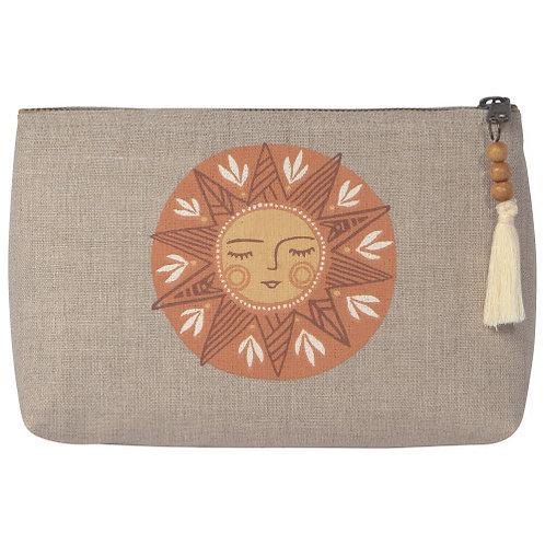 "Cosmetic bag ""Soleil"""
