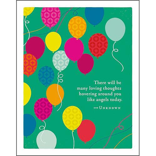 Birthday card   #7434