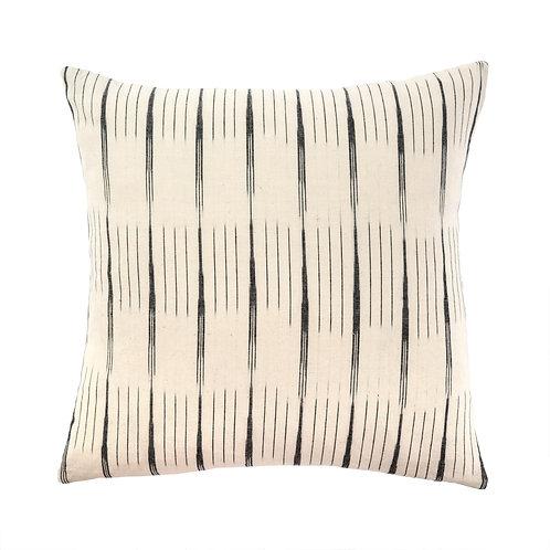"""Pillow - 'Isla Ikat'   20""""x20"""""""