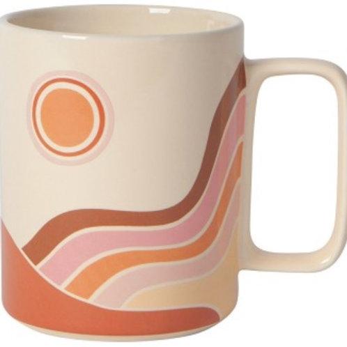 Mug - SOLSTICE