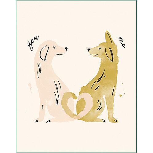 Love Card  #7583