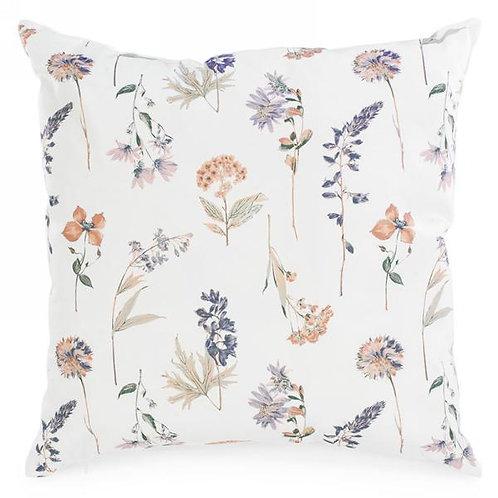 """Pillow - foliage motif  20""""x20"""""""