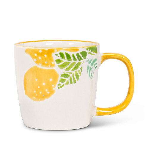 Fresh Lemon Mug