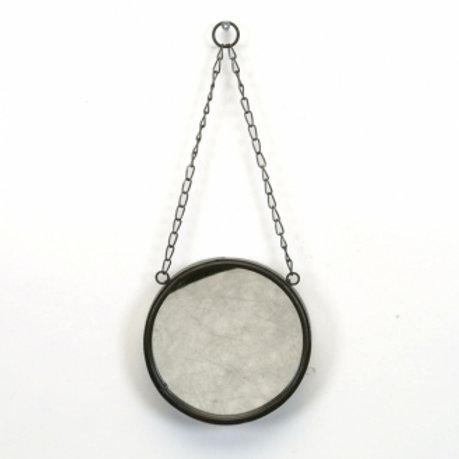 """Mirror 6"""" diameter"""