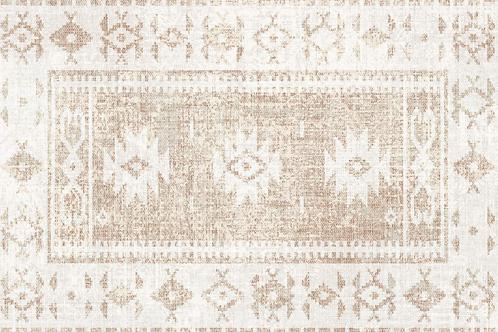Vinyl floor mat  3.2'x4.8'    101-172