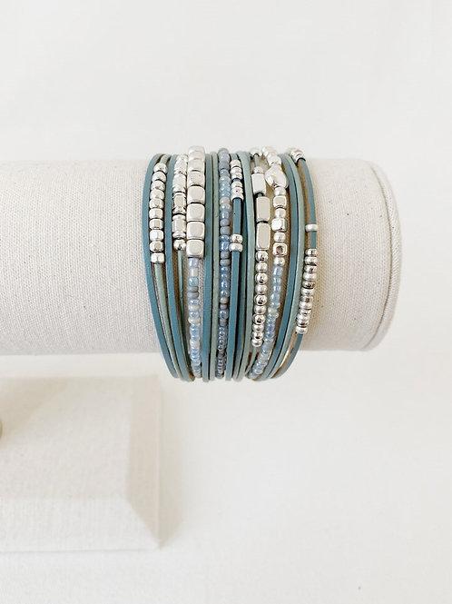 Bracelet - turquoise