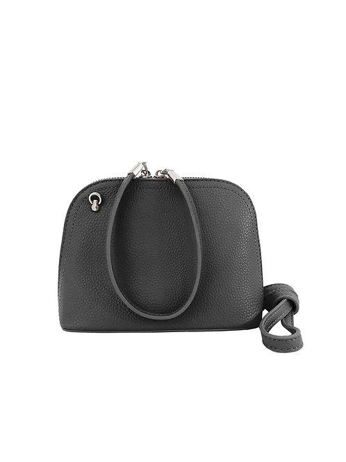 Black purse/wristlet
